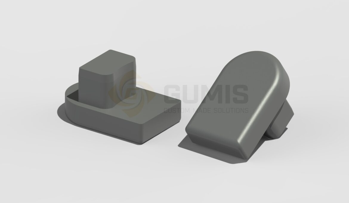 Rubber Plug for Lounge Chair