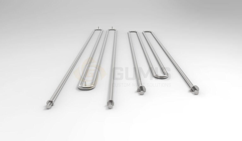 Stainless Steel Heater