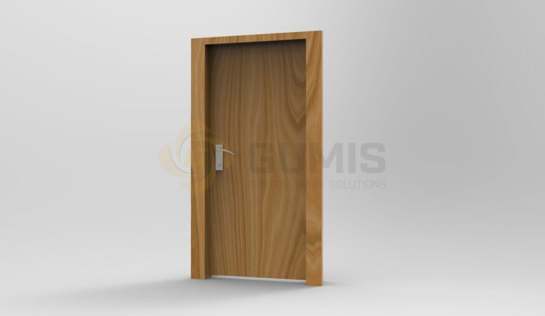 Cabin doors
