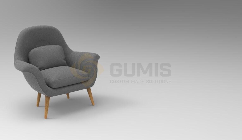 Various seating furnitue