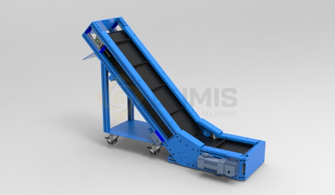 We can supply various spare parts for conveyors